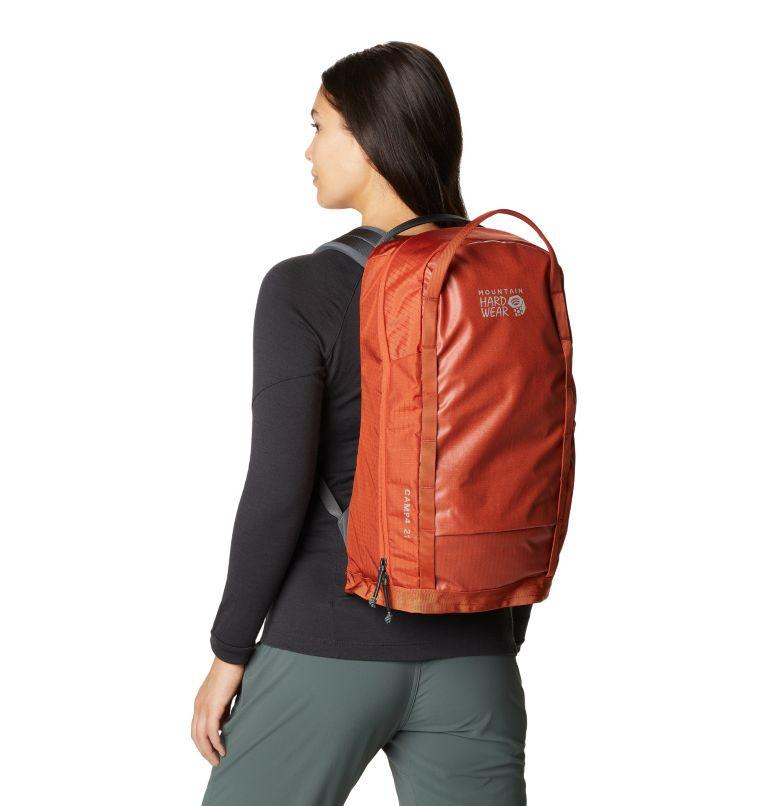 Camp 4™ 21 W Backpack   840   R Women's Camp 4™ 21 Backpack, Dark Clay, a1