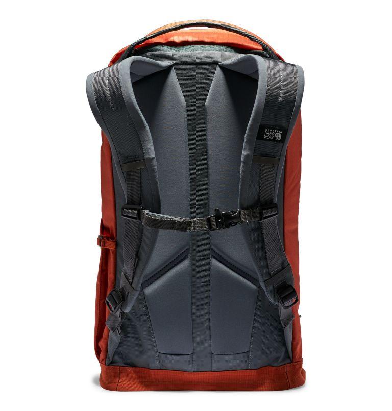 Camp 4™ 21 W Backpack   840   R Women's Camp 4™ 21 Backpack, Dark Clay, back