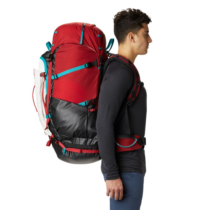AMG™ 105 Backpack | 675 | M/L AMG™ 105 Backpack, Alpine Red, a1