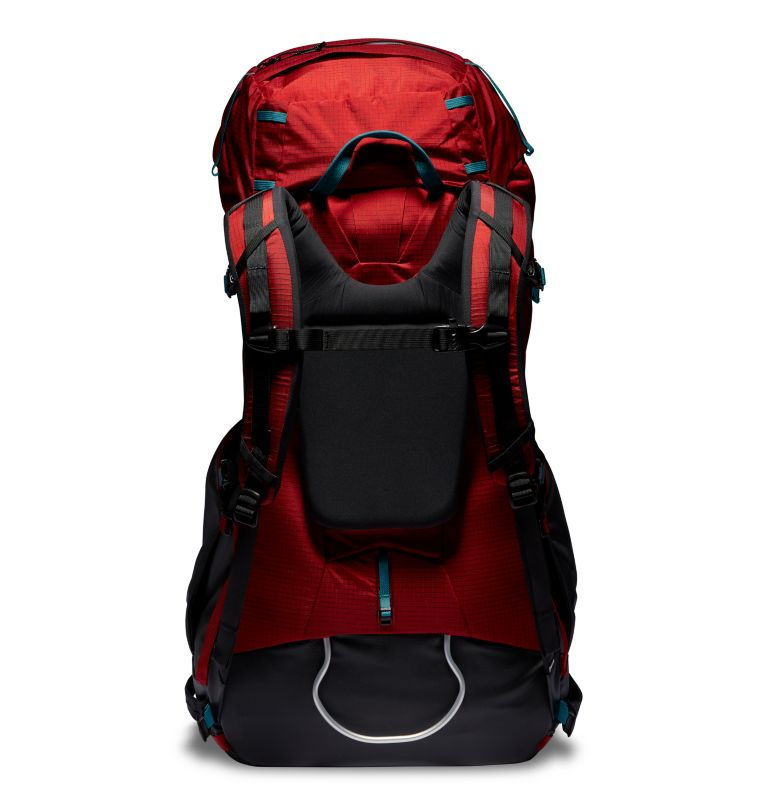 AMG™ 105 Backpack | 675 | M/L AMG™ 105 Backpack, Alpine Red, a2