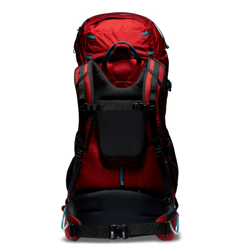 AMG™ 105 Backpack | 675 | M/L AMG™ 105 Backpack, Alpine Red, back