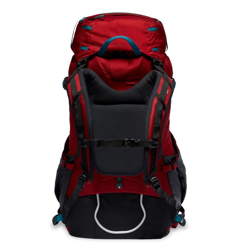 AMG™ 75 Backpack | 675 | M/L AMG™ 75 Backpack, Alpine Red, a2