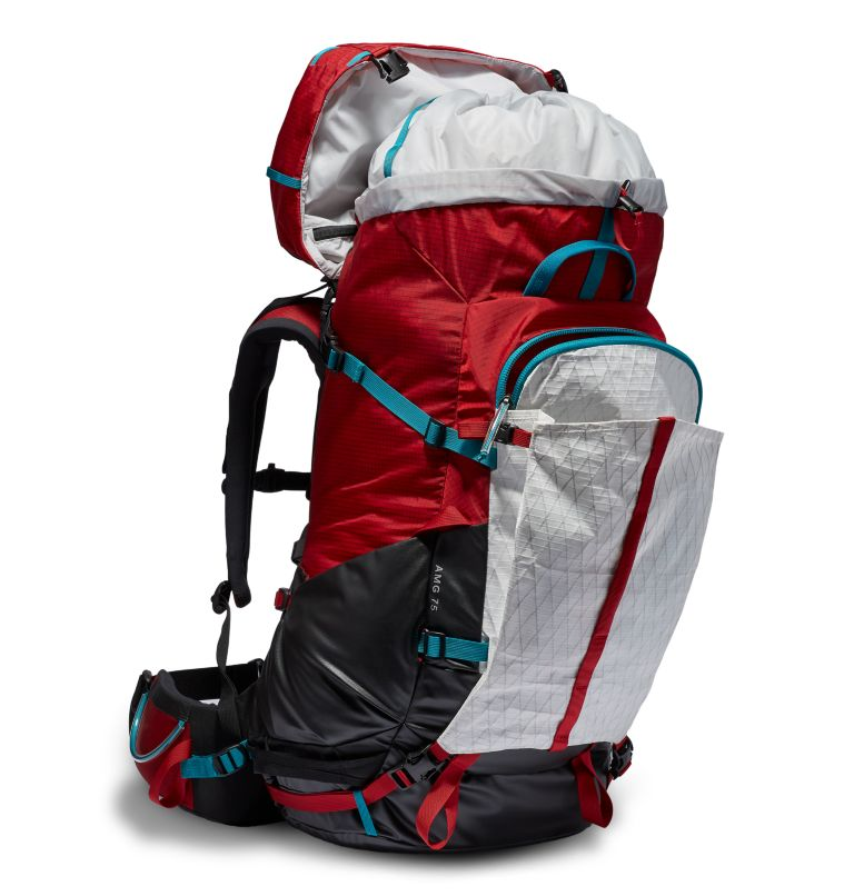 AMG™ 75 Backpack | 675 | M/L AMG™ 75 Backpack, Alpine Red, a3