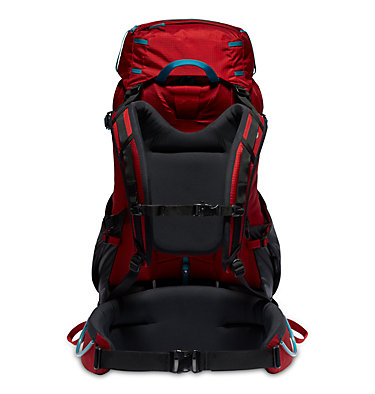 AMG™ 75 Backpack AMG™ 75 Backpack | 675 | M/L, Alpine Red, back
