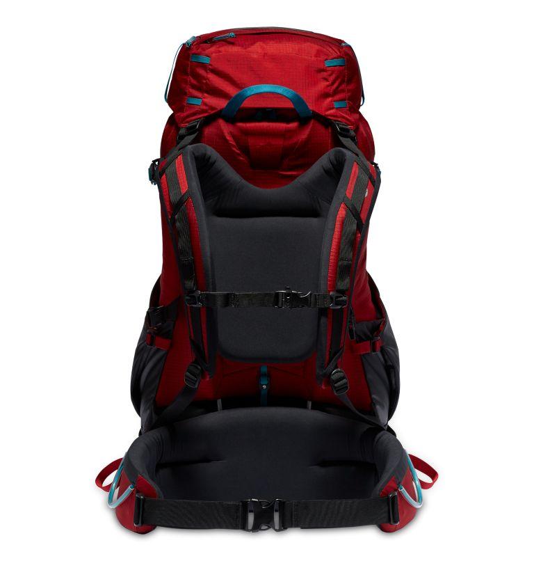 AMG™ 75 Backpack | 675 | S/M AMG™ 75 Backpack, Alpine Red, back