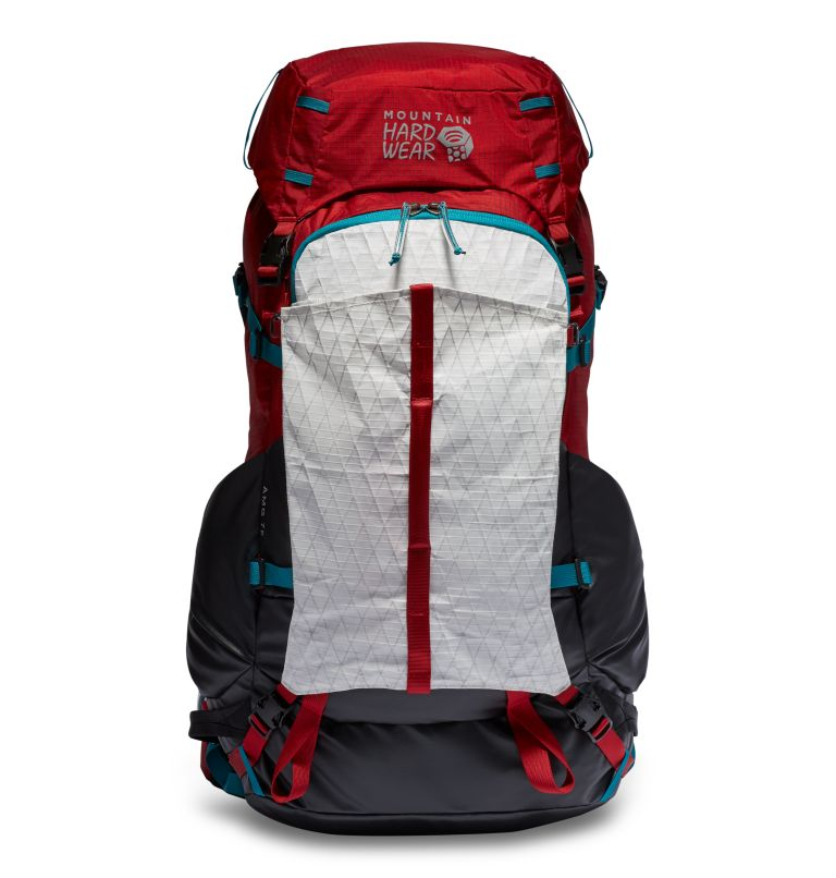 AMG™ 75 Backpack | 675 | M/L AMG™ 75 Backpack, Alpine Red, front