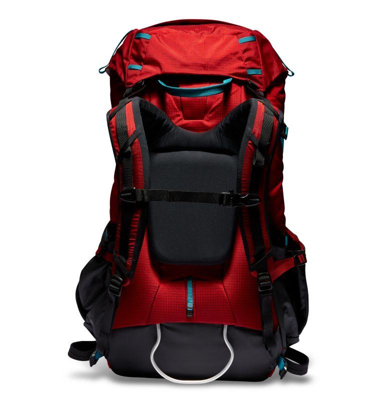 AMG™ 55 Backpack | 675 | S/M AMG™ 55 Backpack, Alpine Red, a2