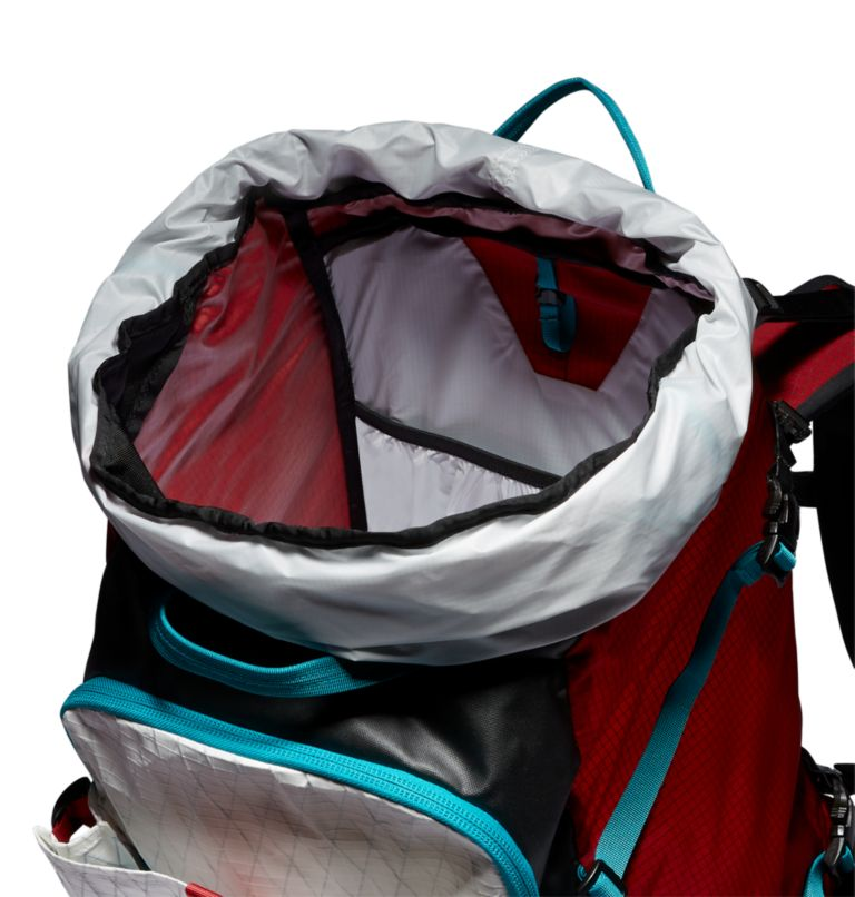 AMG™ 55 Backpack | 675 | S/M AMG™ 55 Backpack, Alpine Red, a4