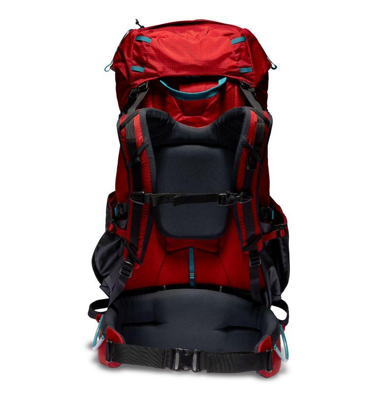 AMG™ 55 Backpack | 675 | S/M AMG™ 55 Backpack, Alpine Red, back