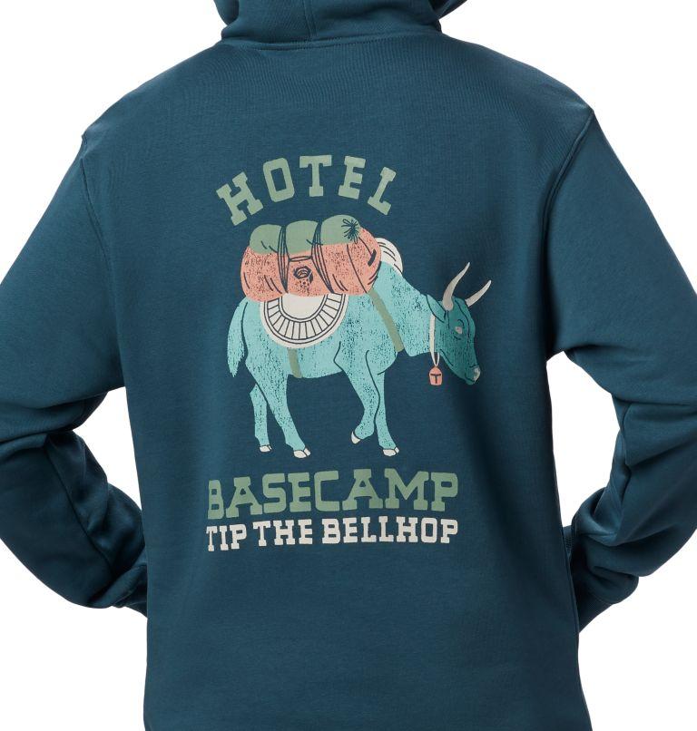 Women's Hotel Basecamp™ Pullover Hoody Women's Hotel Basecamp™ Pullover Hoody, a2