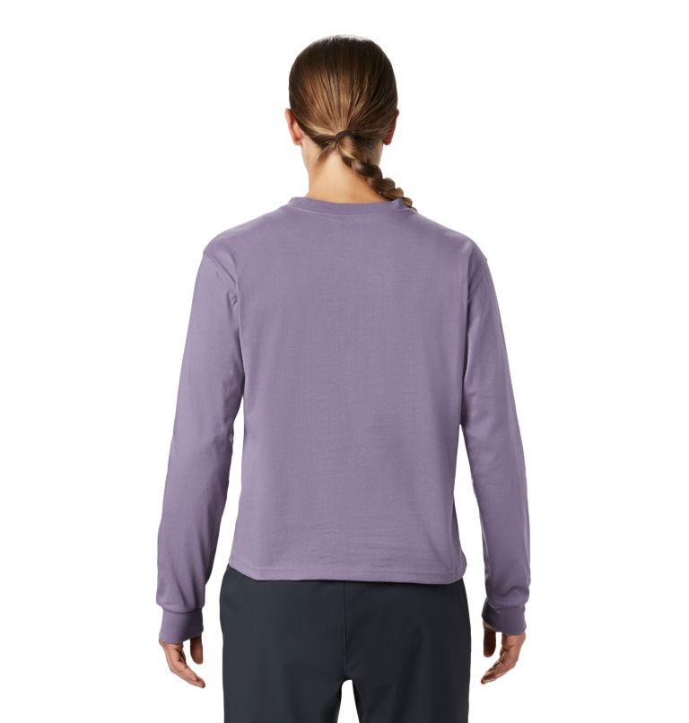 Women's Hotel Basecamp™ Long Sleeve T-Shirt Women's Hotel Basecamp™ Long Sleeve T-Shirt, back