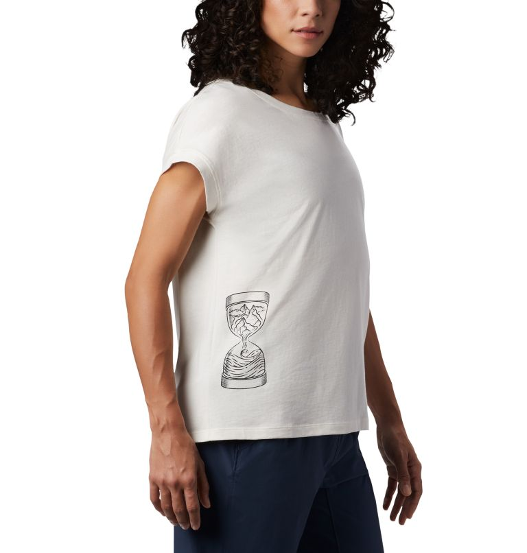 Mtn & Sea Hourglass™ Short Sleeve T | 104 | XL Women's Mtn & Sea Hourglass™ Short Sleeve T-Shirt, Cotton, a1