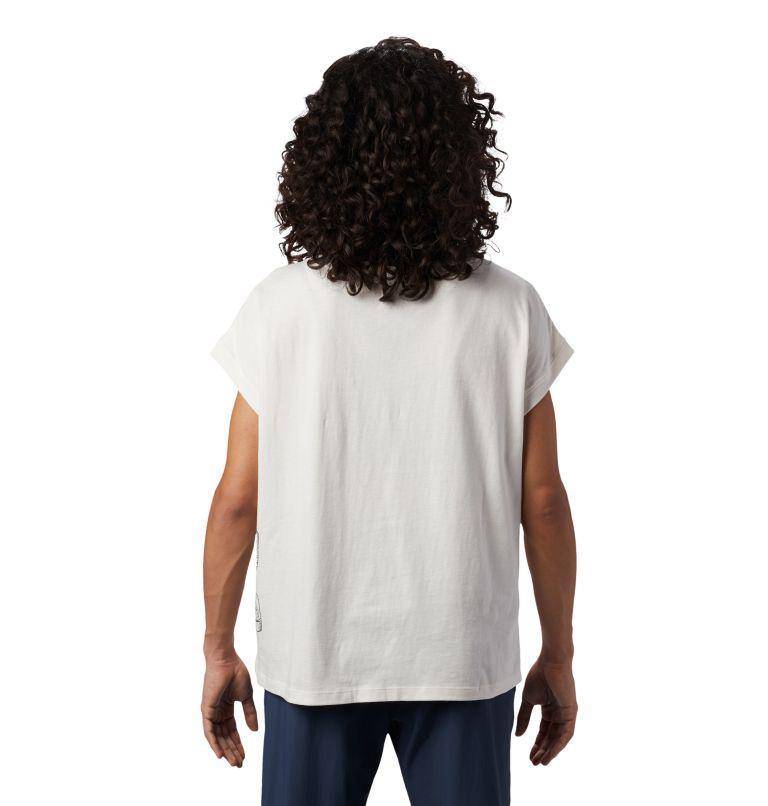 Mtn & Sea Hourglass™ Short Sleeve T | 104 | XL Women's Mtn & Sea Hourglass™ Short Sleeve T-Shirt, Cotton, back