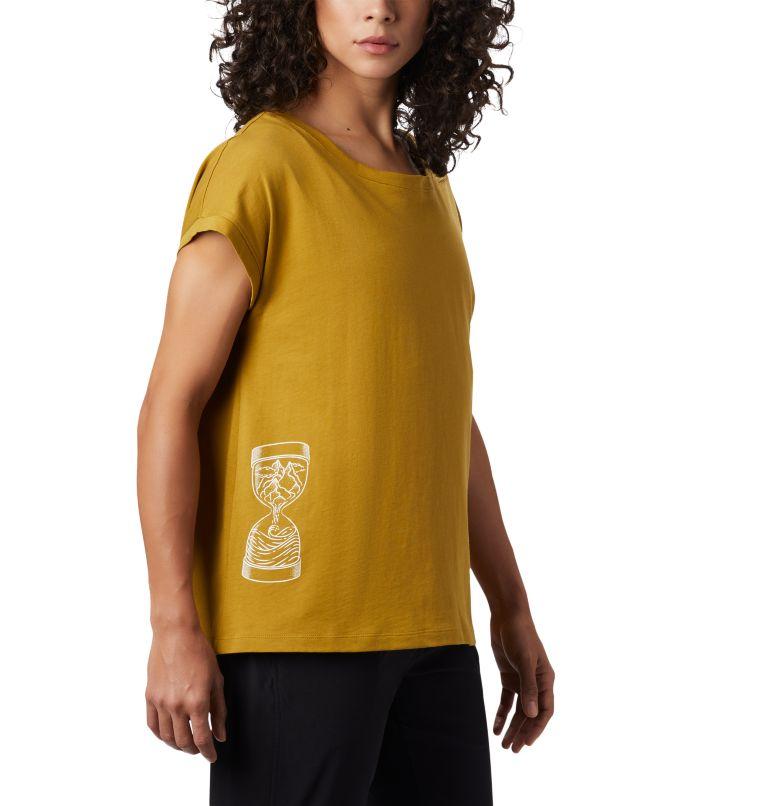 Mtn & Sea Hourglass™ Short Sleeve T | 236 | L Women's Mtn & Sea Hourglass™ Short Sleeve T-Shirt, Dark Bolt, a1
