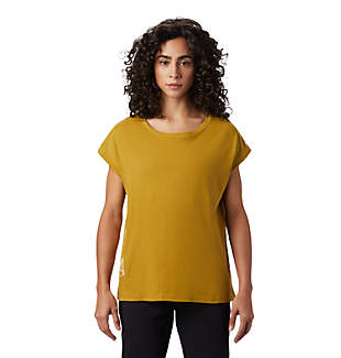 Women's Mtn & Sea Hourglass™ Short Sleeve T-Shirt