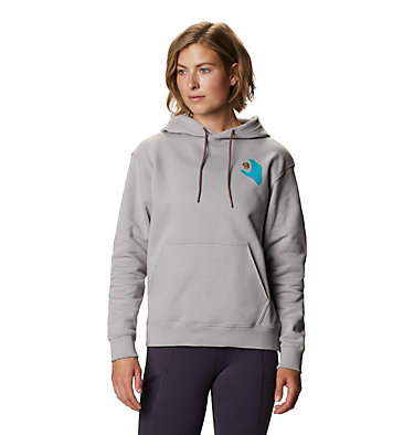 Women's Hand/Hold™ Pullover Hoody Hand/Hold™ Pullover Hoody   249   L, Light Dunes, front