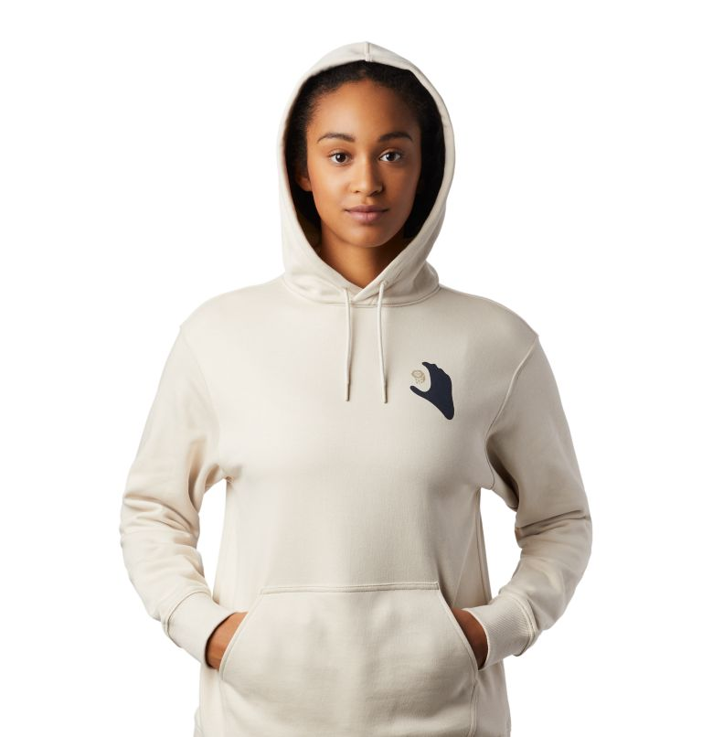 Hand/Hold™ Pullover Hoody | 164 | S Women's Hand/Hold™ Pullover Hoody, Lightlands, a1