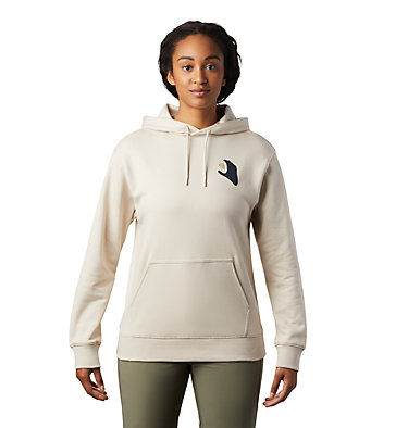 Women's Hand/Hold™ Pullover Hoody Hand/Hold™ Pullover Hoody | 406 | L, Lightlands, front