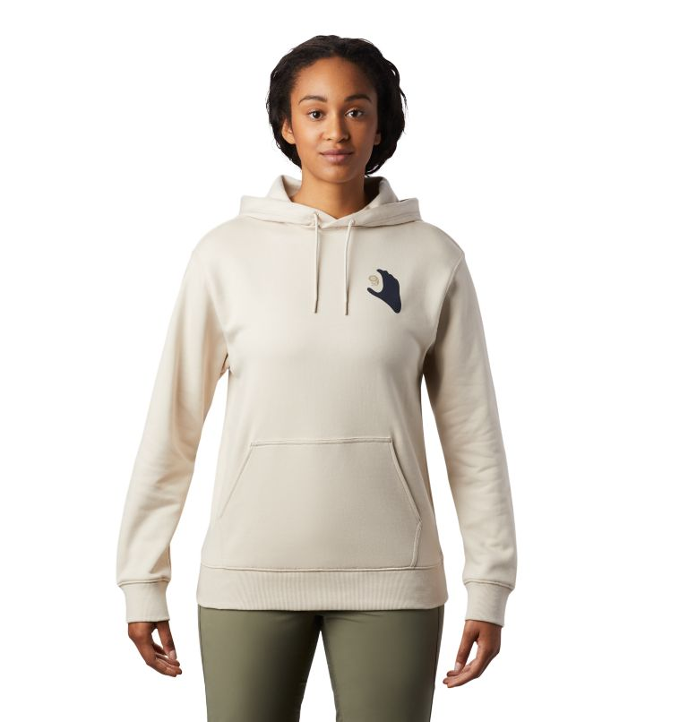 Hand/Hold™ Pullover Hoody | 164 | S Women's Hand/Hold™ Pullover Hoody, Lightlands, front