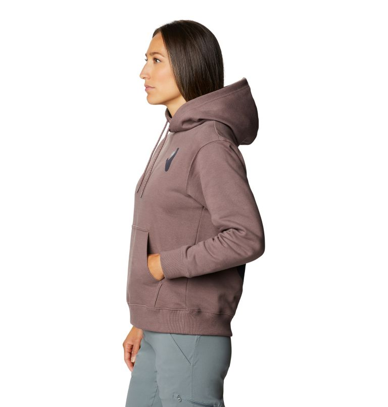 Hand/Hold™ Pullover Hoody | 249 | M Women's Hand/Hold™ Pullover Hoody, Warm Ash, a1