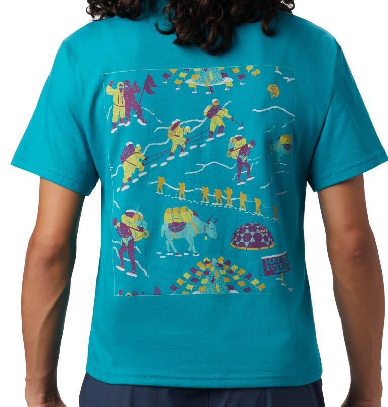 Women's Hotel Basecamp™ Short Sleeve Pocket T-Shirt Women's Hotel Basecamp™ Short Sleeve Pocket T-Shirt, a1