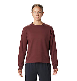 Women's Hand/Hold™ Long Sleeve T-Shirt