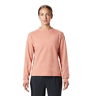 Women's Hand/Hold™ Long Sleeve T-Shirt