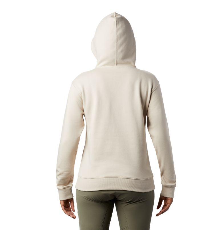 MHW/Tomomi Pullover  Hoody | 164 | XS Women's MHW/Tomomi™ Pullover Hoody, Lightlands, back
