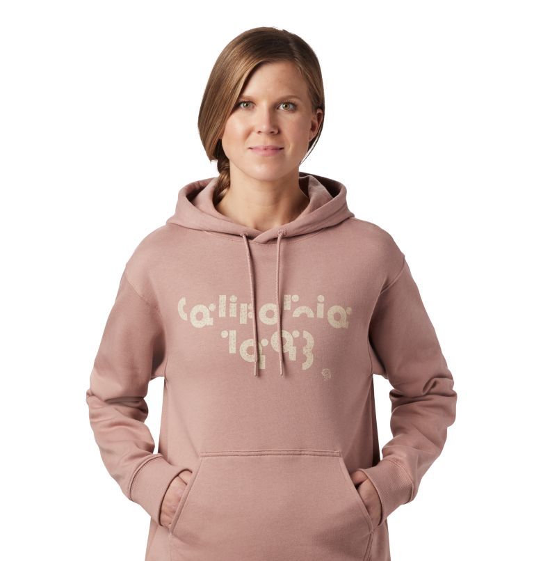 MHW/Tomomi Pullover  Hoody | 642 | M Women's MHW/Tomomi™ Pullover Hoody, Smoky Quartz, a1