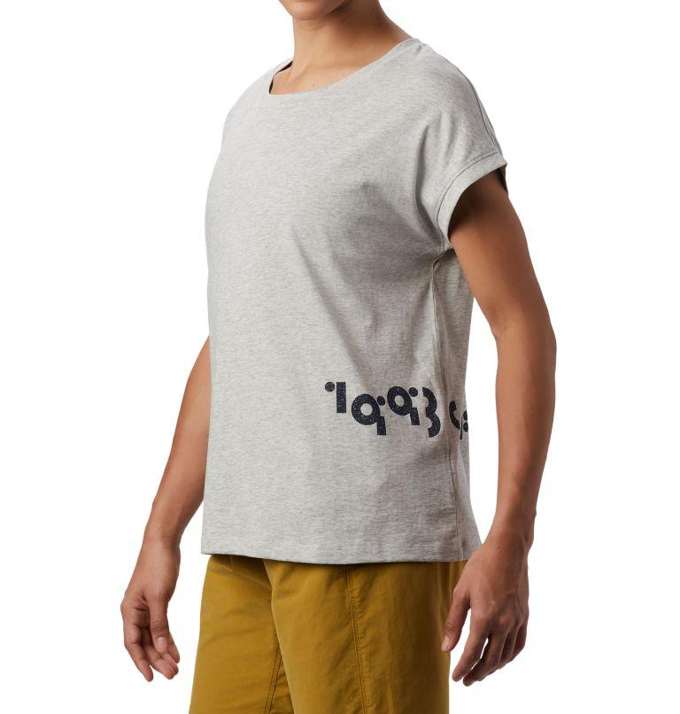 Tomomi 93™ Short Sleeve T | 064 | S Women's Tomomi 93™ Short Sleeve T-Shirt, Heather Grey, a1
