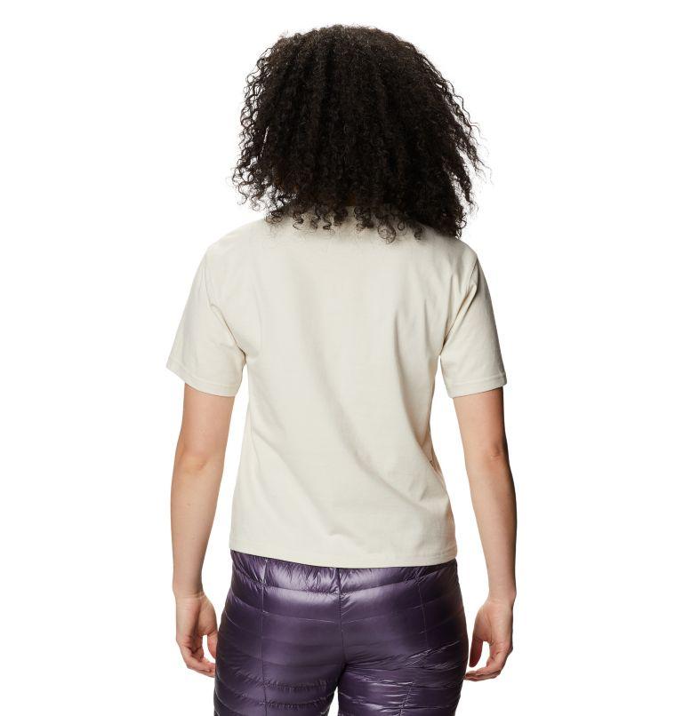 Women's Hand/Hold™ Short Sleeve T-Shirt Women's Hand/Hold™ Short Sleeve T-Shirt, back