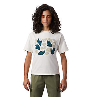 Women's Hand/Hold™ Short Sleeve T-Shirt
