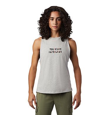 Women's MHW/Tomomi™ Tank MHW/Tomomi™ Tank   642   L, Heather Grey, front