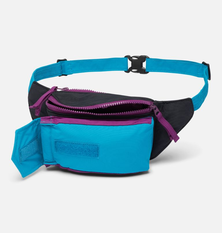 Columbia™ Popo Pack | 012 | O/S Columbia™ Popo Pack, Black, Fjord Blue, a1