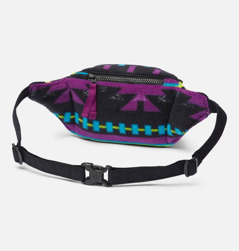 Columbia™ Popo Pack | 013 | O/S Sac Banane Columbia™ Popo, Black Print, back