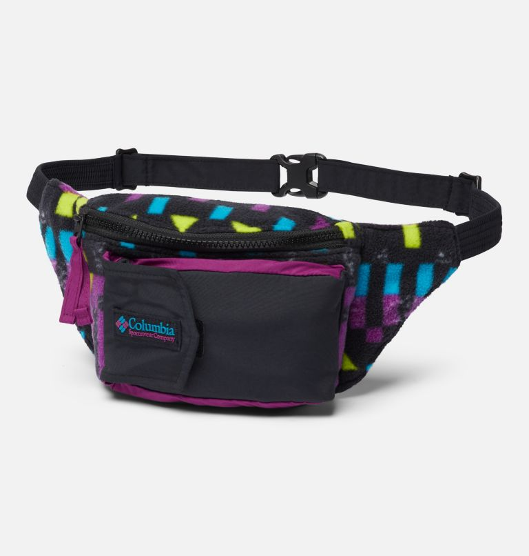 Columbia™ Popo Pack | 013 | O/S Columbia™ Popo Pack, Black Print, front