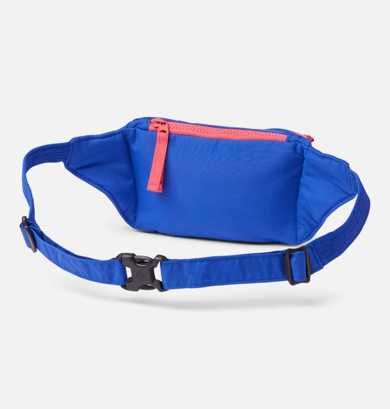 Columbia™ Popo Pack | 410 | O/S Marsupio Columbia™ Popo, Lapis Blue, Bright Geranium, back
