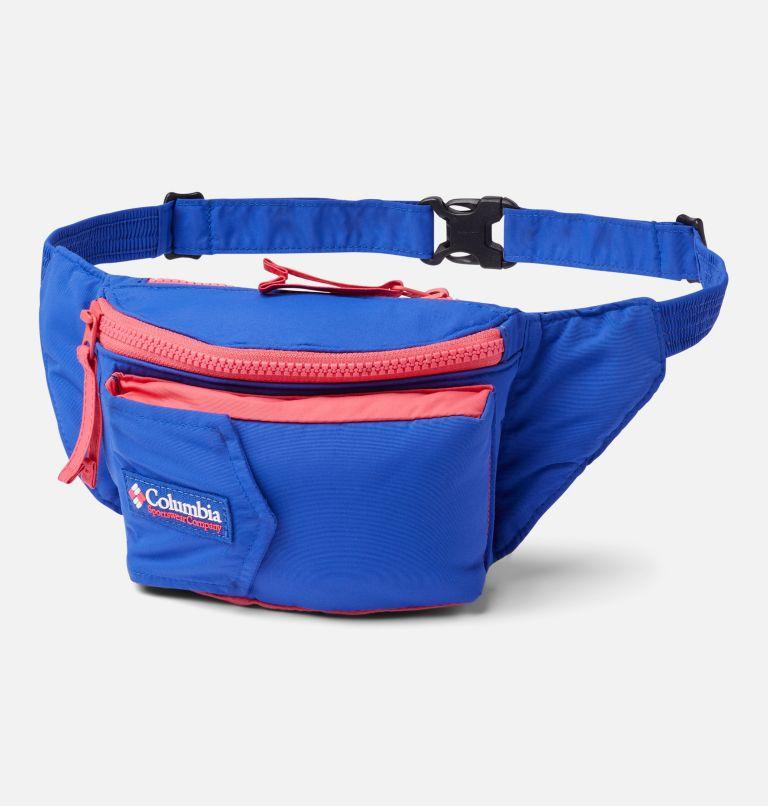 Columbia™ Popo Pack | 410 | O/S Columbia™ Popo Pack, Lapis Blue, Bright Geranium, front