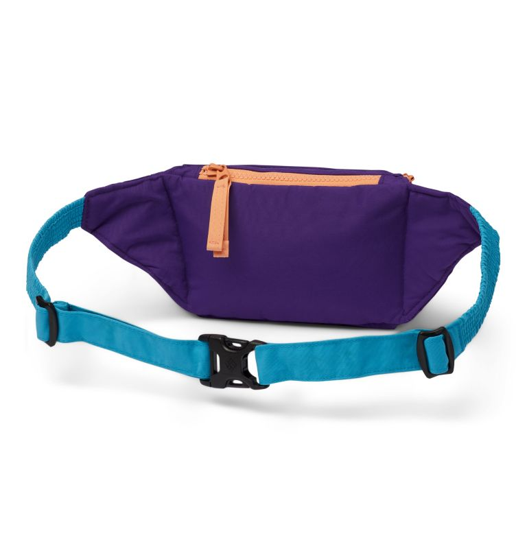 Columbia™ Popo Pack | 558 | O/S Sac Banane Columbia™ Popo, Vivid Purple, back