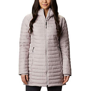 Women's White Out™ Mid Hooded Jacket