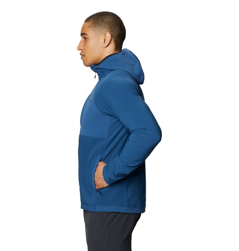Keele™ Hoody | 402 | XL Men's Keele™ Hoody, Blue Horizon, a1