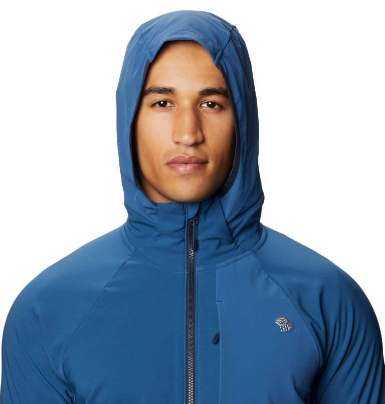 Keele™ Hoody | 402 | XL Men's Keele™ Hoody, Blue Horizon, a2