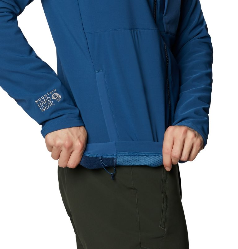 Keele™ Hoody | 402 | XL Men's Keele™ Hoody, Blue Horizon, a3
