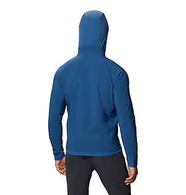 Chandail à capuchon Keele™ Homme Keele™ Hoody | 402 | L, Blue Horizon, back