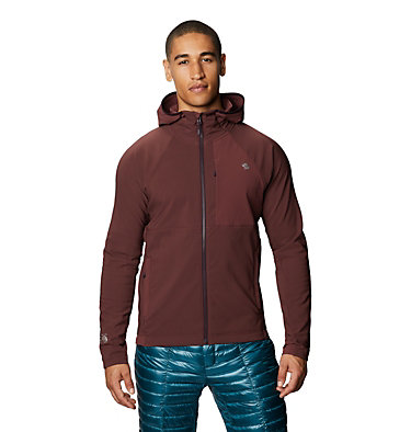 Chandail à capuchon Keele™ Homme Keele™ Hoody | 402 | L, Washed Raisin, front