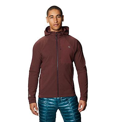 Men's Keele™ Hoody Keele™ Hoody | 831 | L, Washed Raisin, front