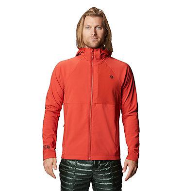 Men's Keele™ Hoody Keele™ Hoody | 831 | L, Desert Red, front