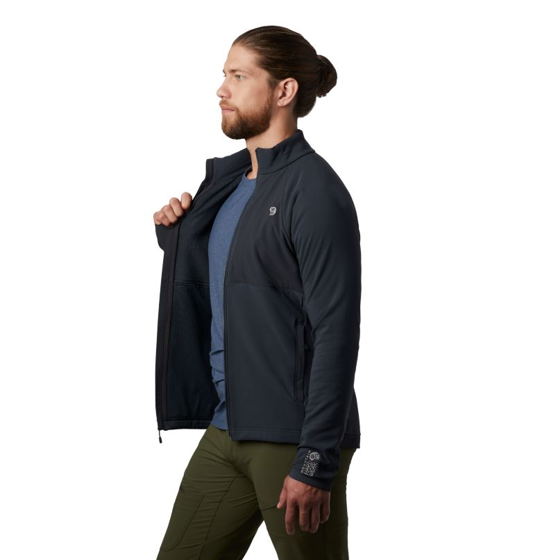 Keele™ Jacket | 004 | M Men's Keele™ Jacket, Dark Storm, a2