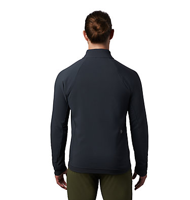 Manteau Keele™ Homme Keele™ Jacket | 306 | L, Dark Storm, back