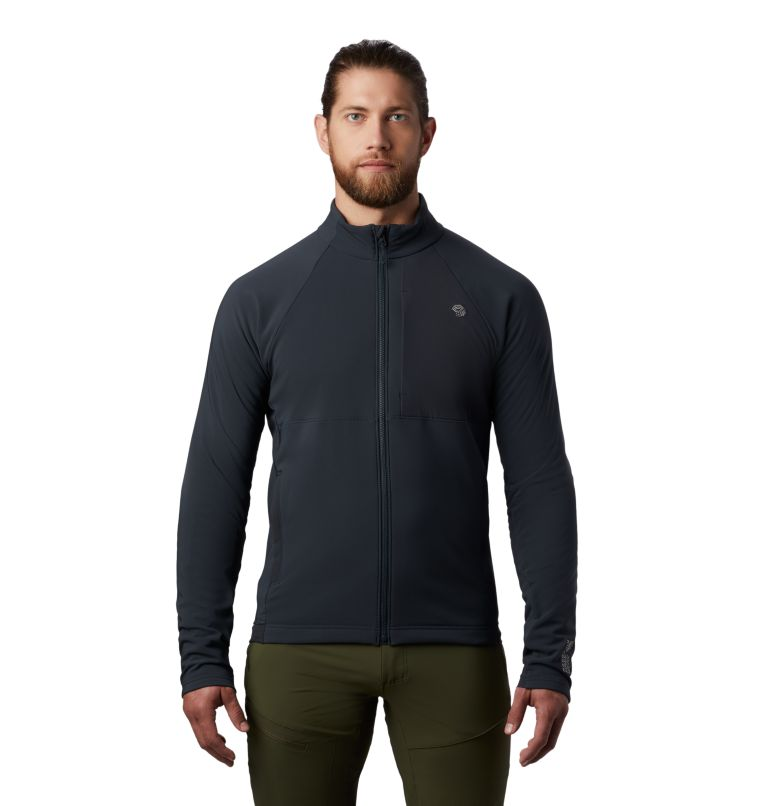 Keele™ Jacket | 004 | S Men's Keele™ Jacket, Dark Storm, front